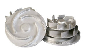 OEM Investment Casting, Precision Casting Pump Parts pictures & photos