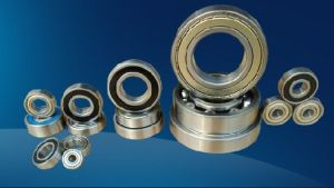 Fkd Factory Deep Groove Ball Bearing pictures & photos