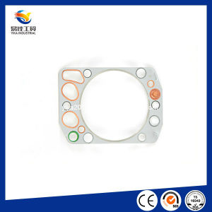 Cylinder Head Gasket for Mercedes-Benz (OM 346) pictures & photos