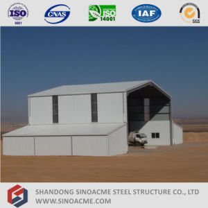 High Rise Prefabricated Steel Structure Building From China pictures & photos