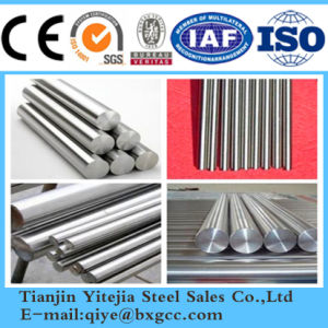 Stainless Steel Round Rod (S30488, S31803, S25073, S27063, S22553,) pictures & photos