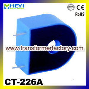 5A/2.5mA Pins Mount PCB Current Transformer for Meter pictures & photos