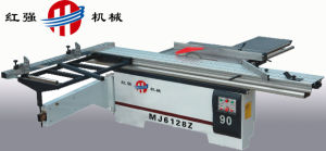 Mj6128z Log Saw Machine pictures & photos