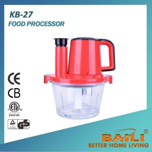 Electric Mixer, Multifunctional Meat Grinder pictures & photos