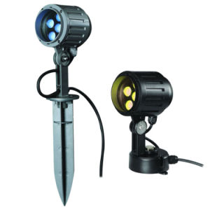 5W/15W IP65 Outdoor LED Garden Lighting, Spike Light, Spot Light pictures & photos