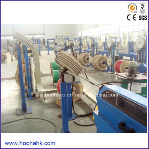High Speed Optical Fiber Extrusion Machine pictures & photos