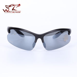 Military Training C3 Glasses Tactical Shooting Glasses UV400 4 Lens Kit Outdoor Sports Glasses Hunting Shooting Goggles Hiking Eyewear pictures & photos