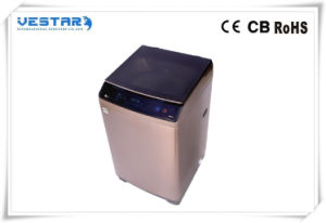 X35-1 Single Layers of Body Low Price Washing Machine pictures & photos