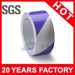 High Quality PVC Adhesive Floor Tape (YST-FT-013) pictures & photos
