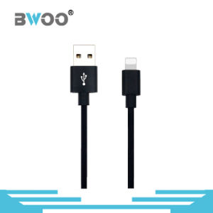 Colorful Lightning Micro USB Data Cable for Cellphone pictures & photos