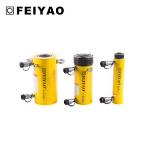 Feiyao Brand (FY-RR) Double-Acting Hydralic Cylinder pictures & photos
