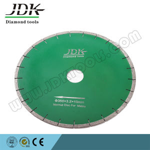 Segmented Diamond Blades for Marble Cutting pictures & photos