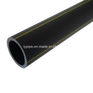 Wholesale Products Polyethylene Pipe for Gas pictures & photos