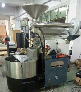 15kg Commercial Coffee Roaster/15kg Industrial Coffee Roaster/15kg Coffee Roasting Equipment pictures & photos