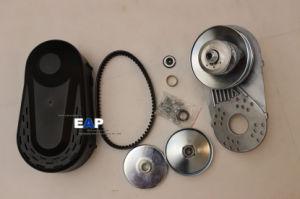 "3/4"" Go Kart Torque Converter CVT Clutch Assy Fit for 5.5HP-7HP Q Shaft Gasoline Engine"