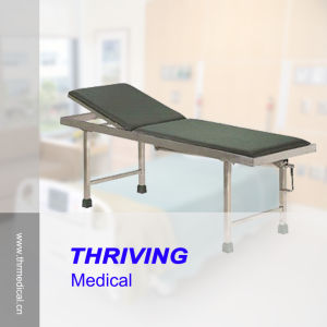 Stainless Steel Examination Bed (THR-B-40) pictures & photos