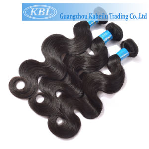 Professional Remy Human Hair Weave, Unprocessed Virgin Brazilian Human Hair pictures & photos
