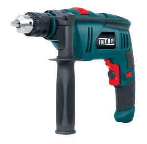 Intop 13j Impact Drill pictures & photos
