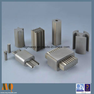 EDM Burn Mould Components EDM Wire Cutting Mould Components for Stamping Die pictures & photos