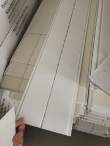 Marble Design PVC Ceiling Panel-PVC Wall Board pictures & photos