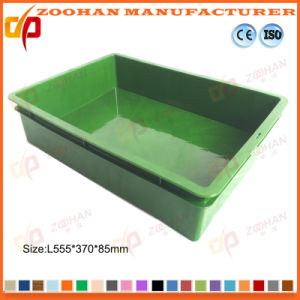 Supermarket Shop Candy Storage Container Plastic Food Display Box (Zhtb21) pictures & photos
