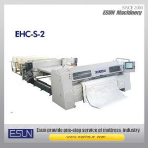 Ehc-S-2 Computer Single Needle Continuous Quilting Machine pictures & photos