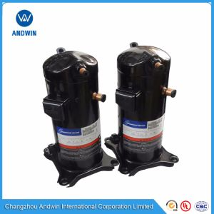 Refrigeration Low Pressure Industrial Screw Air Compressor with Compressor pictures & photos