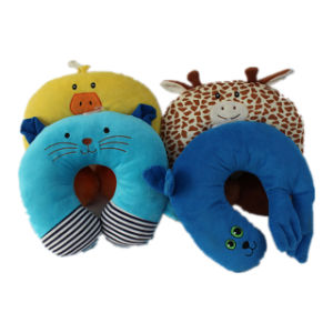 Cute Soft Animal Neck Pillow pictures & photos