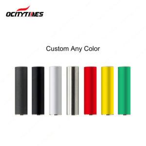 Ocitytimes Best Selling 1.0ml 808d Disposable E Cigarette Cartridge pictures & photos