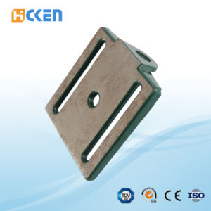 Customized Metal Stamping/Stamp Fabrication Service and Quality Customizable Sheet Metal Stamping Parts pictures & photos