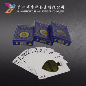 High Quality Poker Playing Cards with Custom Design pictures & photos