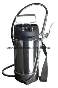Ilot 4L/5L/8L/10L Stainless Steel Knapsack Pressure Agriculture and Garden Sprayer pictures & photos