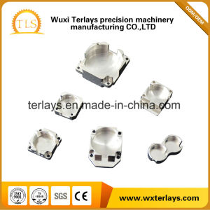 High Precision CNC Mchining Parts for Tele-Communication pictures & photos