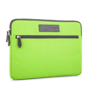 Fashion Polyester for MacBook Tablet iPad Laptop Sleeve Pouch Case Bag pictures & photos
