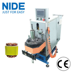 Economic Type Induction Motor Stator Coil Lacing Machine pictures & photos