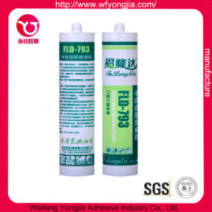 Neutral Weatherproof Window Sealing Silicone Sealant (FLD-793) pictures & photos