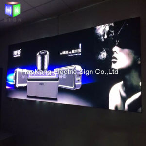 LED Fabric Advertising Signs Picture Frame for Office Sign Light Box Board pictures & photos