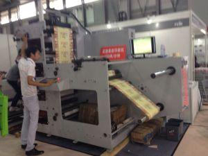 Flexographic Printing Machine (RY-650- 4C) pictures & photos
