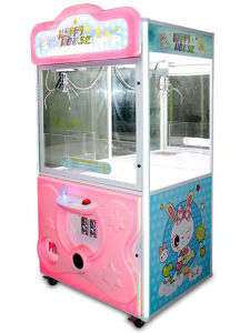 42′′ Single Claw Happy House Crane Machine (NF-42) pictures & photos