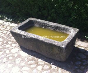 Granite Garden Stone Planter /Stone Vase/Flower Pot pictures & photos