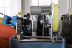 1600mm D Type High Quality Double Twist Stranding Machine (FPLM) pictures & photos