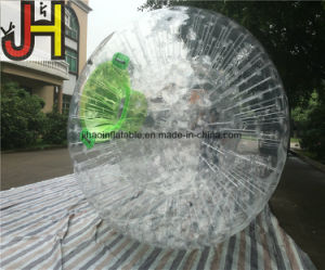 Transparence Soccer Zorb Ball Inflatable Body Zorb Ball pictures & photos