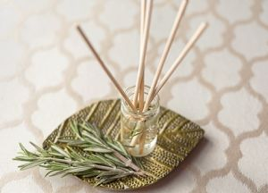 Natural Reed Diffuser Gift Set pictures & photos