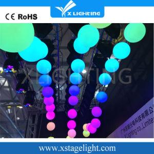 X-CB DMX LED Lifting Ball Light for Bar pictures & photos