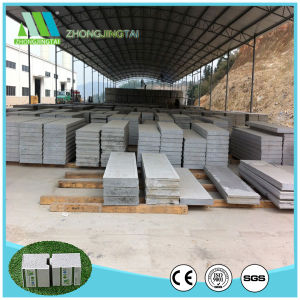 Partition Wall Building Material EPS Sandwich Wall Panel pictures & photos