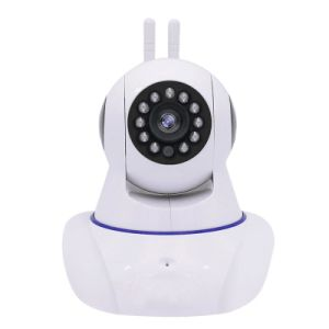 High Quality Security WiFi GSM Alarm System with IP Camera pictures & photos