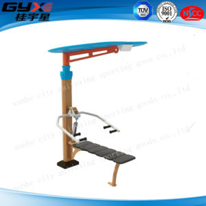 Outdoor Fitness Equipment of Hip Twister pictures & photos