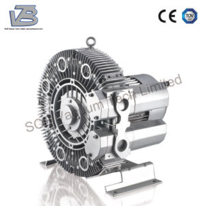 Scb Single Stage Vacuum Ring Blower for Aquaculture pictures & photos