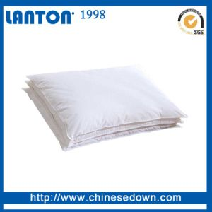 Cheapest Comfortable Supportive and Soft Goose/Duck Down Feather Cushion pictures & photos