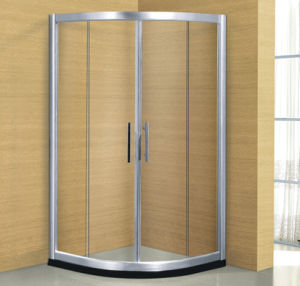Sanitary Ware Shower Enclosure with Acrylic Tray (A-026) pictures & photos